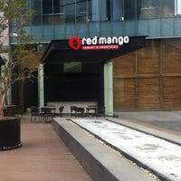 Photo taken at Cinemex by Juan T. on 3/17/2012