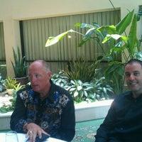 Photo taken at SpringHill Suites San Antonio Medical Center/Northwest by Wendi S. on 6/16/2012