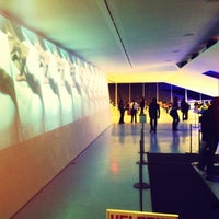 Photo taken at Jim Henson's Fantastic World exhibit by Jeffrey J. on 2/24/2012