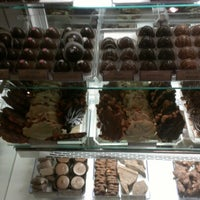 Photo taken at Flagstaff Chocolate Company by Adam S. on 7/23/2012