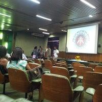 Photo taken at DETRAN by Edson N. on 6/19/2012