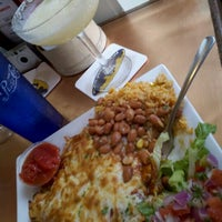 Photo taken at Poco's Bow Street Cantina by Brandon S. on 6/22/2012