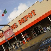 Photo taken at The Home Depot by Iván M. on 8/26/2012