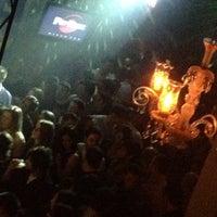 Photo taken at Pop Rock Disco Pub by Rafael T. on 8/4/2012