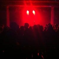 Photo taken at XOYO London by Simon W. on 5/14/2012