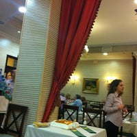 Photo taken at Restaurante Azabache by Lidia M. on 5/12/2012