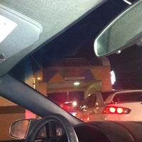 Photo taken at Taco Bell by Mercedes R. on 5/13/2012