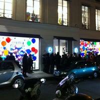 Das Foto wurde bei Colette von Philippe A. am 3/6/2012 aufgenommen