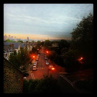 Photo taken at Brockley by Ed d. on 6/27/2012