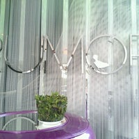 Photo taken at Rumor Boutique Resort by Alysia M. on 3/6/2012