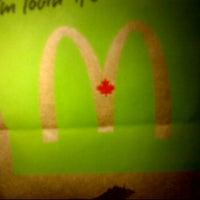 Photo taken at McDonald's by Steven S. on 3/21/2012