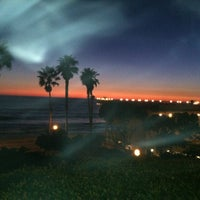 Photo taken at Oceanside Pier by Paul R. on 3/22/2012