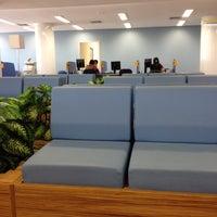 Foto tirada no(a) Banco do Brasil por Rodrigo D. em 5/24/2012