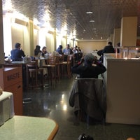 Photo taken at Dunn Meadow Café (IMU) by Theodora L. on 2/7/2012