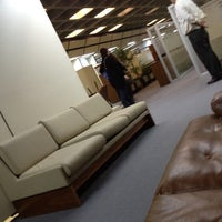 Photo taken at BCP - Banco Central del Paraguay by Irene M. on 5/25/2012