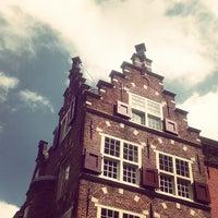 Photo taken at 't Boterhuis by Cigdem S. on 7/6/2012