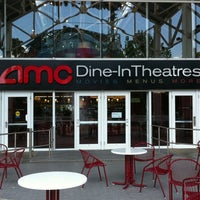 Photo taken at AMC Disney Springs 24 with Dine-in Theatres by Steve on 7/8/2012