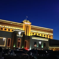 Photo taken at South Point Hotel & Casino by Stephanie C. on 6/16/2012