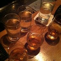 Photo taken at Whisky Café L&B by Alethia on 5/16/2012