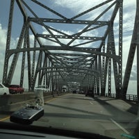 Photo taken at Port Of Greater Baton Rouge by Gus S. on 8/25/2012
