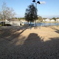 Photo taken at South Lake Beach Club by John C. on 2/19/2012