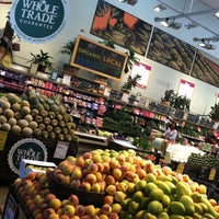Photo taken at Whole Foods Market by Sam R. on 5/5/2012