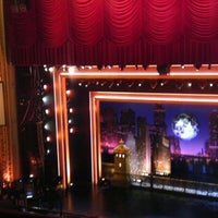 Photo taken at CONAN Chicago @ Chicago Theater by Cristhian R. on 6/14/2012