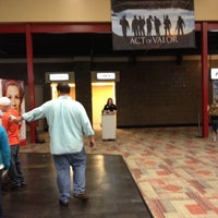 Photo taken at NCG Gallatin Cinemas by T-Bone C. on 4/14/2012