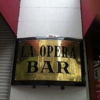 Foto tomada en La Opera por Fernanda G. el 4/6/2012