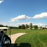 Photo taken at Copper Creek Golf Club by Albert K. on 8/20/2012