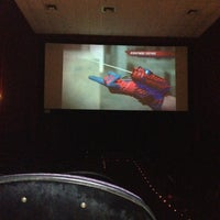 Photo taken at Cinemark Movies 8 by Tricia M. on 7/11/2012