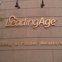 Photo taken at LeadingAge (formerly AAHSA) by Craig C. on 5/2/2012