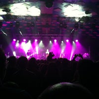 Photo taken at Barrowland Ballroom by Grant S. on 7/4/2012