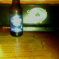 Photo taken at Innisfree Irish Pub by Alcon J. on 9/10/2012