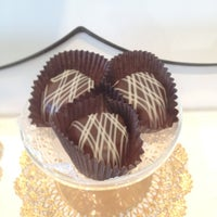 Photo taken at See's Candies by Gary M. on 3/27/2012