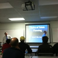 Photo taken at San Diego Miramar College by Ericka K. on 2/8/2012