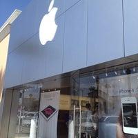 Photo taken at Apple Carlsbad by Ryan B. on 6/8/2012
