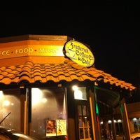 Photo taken at Frederick Coffee Co. & Cafe by Val T. on 3/10/2012