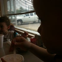 Photo taken at Waffle Hut by Paige F. on 4/13/2012