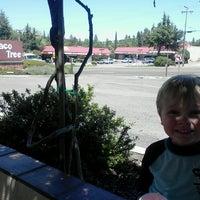 Photo taken at Taco Tree by Jen C. on 7/5/2012