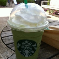 Photo taken at Starbucks by Andrea N. on 6/14/2012