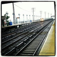 Photo taken at Metro North - Ardsley-on-Hudson Train Station by Heather S. on 8/2/2012