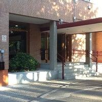 Photo taken at Colegio Montealto by Monica O. on 9/3/2012
