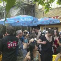 Photo taken at The Wonderland Ballroom by Matt W. on 5/6/2012