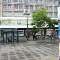 Photo taken at dm-drogerie markt by Tony N. on 9/8/2012