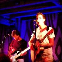 Photo taken at Doug Fir Lounge by Jen on 9/7/2012