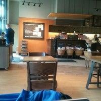 Photo taken at Starbucks by Tillman A B. on 3/30/2012