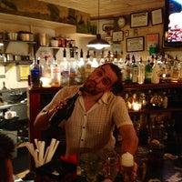 Photo taken at Via Della Pace by Anita M. on 4/11/2012