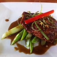 Photo taken at Cafe Linda's by Jordan P. on 9/8/2012