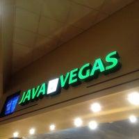 Photo taken at Java Vegas by Alex D. on 6/21/2012